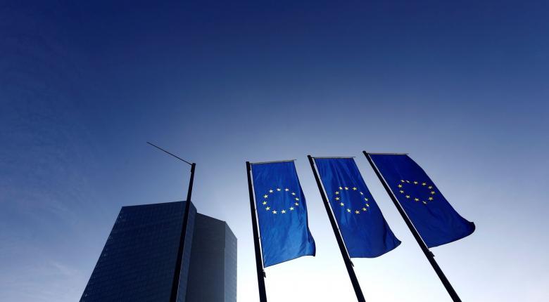 Ευρωζώνη: Εκτιμήσεις για ύφεση 7,8% φέτος και ανάπτυξη 5,3% το 2021  - Κεντρική Εικόνα