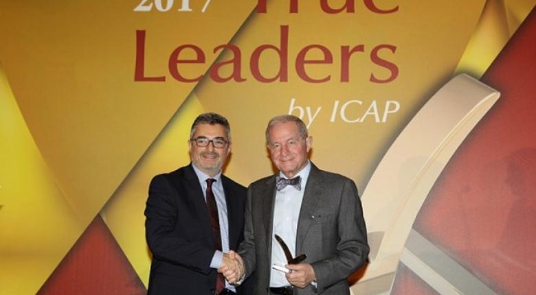 «True Leader» για 8η συνεχόμενη χρονιά η «Ευρωπαϊκή Πίστη» - Κεντρική Εικόνα