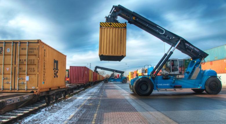 Αύξηση 20,2% σημείωσαν οι ελληνικές εξαγωγές προς την Ολλανδία - Κεντρική Εικόνα