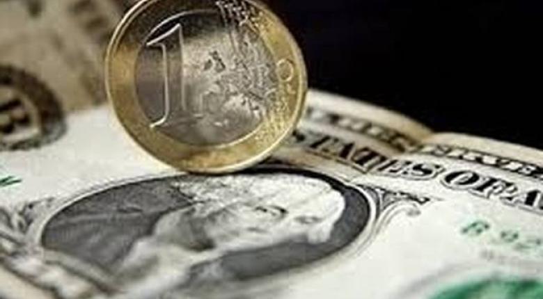 Οριακή άνοδος του ευρώ έναντι του δολαρίου - Κεντρική Εικόνα