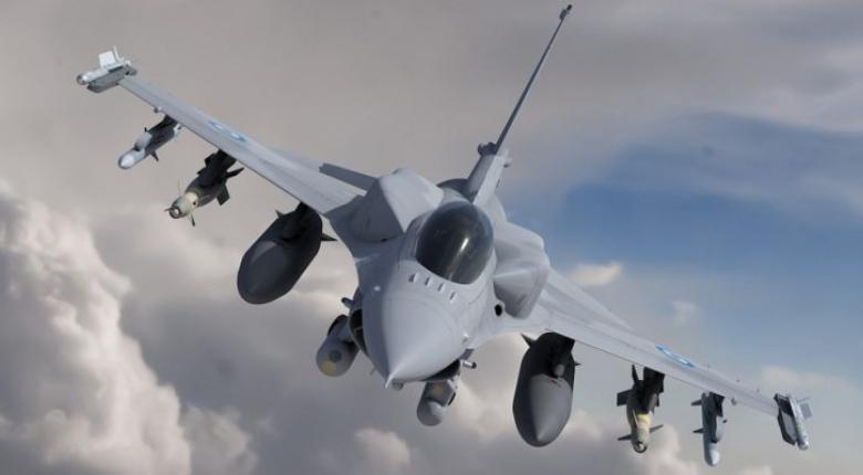 Lockheed: Σε ένα μήνα ξεκινάνε οι εργασίες εκσυγχρονισμού στο πρώτο F-16 Block 52+ της ΠΑ - Κεντρική Εικόνα
