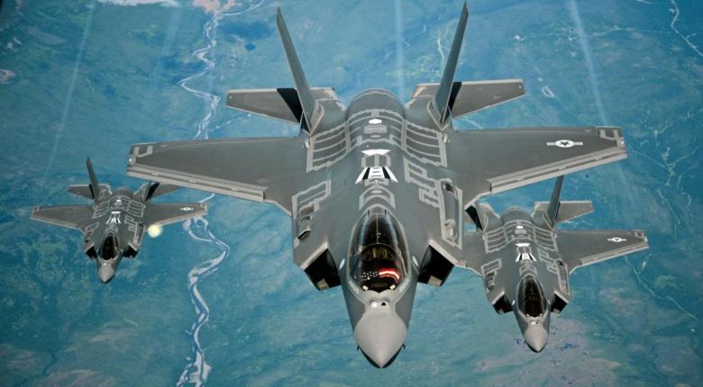 Προ των πυλών η οριστική αποπομπή της Τουρκίας από το αμερικανικό πρόγραμμα των F-35 - Κεντρική Εικόνα
