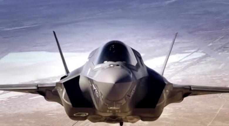 Στην Κύπρο τα F-35 Lightning II - Κεντρική Εικόνα