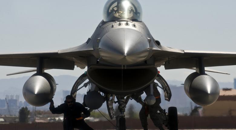 Με κόστος-μαμούθ ύψους 1,528 δισ δολ. η αναβάθμιση των F-16 (Πίνακας) - Κεντρική Εικόνα