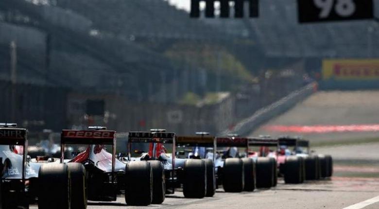 Η Formula 1 στα χέρια της «Liberty Media» - Κεντρική Εικόνα