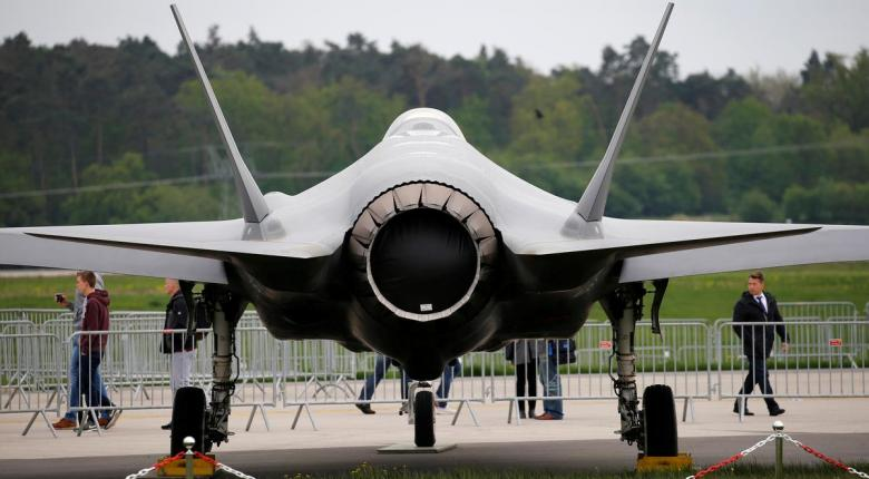 Πόσο θα στοιχίζουν τα F-35 τα επόμενα 3 χρόνια - Κεντρική Εικόνα