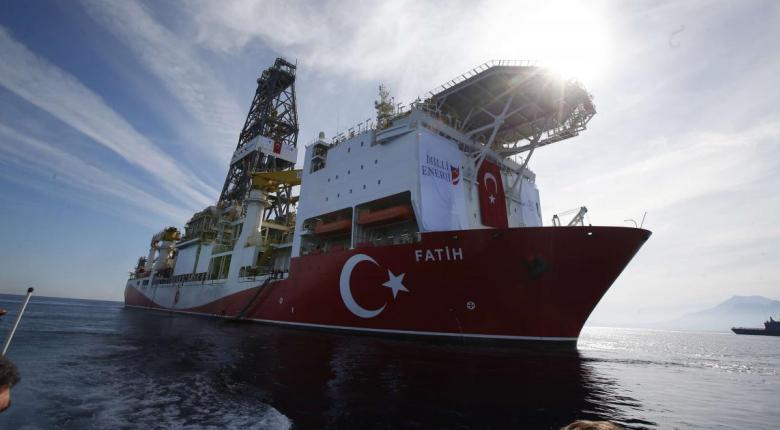 ΕΛΚ και Σοσιαλιστές καταδικάζουν τις τουρκικές ενέργειες στην κυπριακή ΑΟΖ - Κεντρική Εικόνα