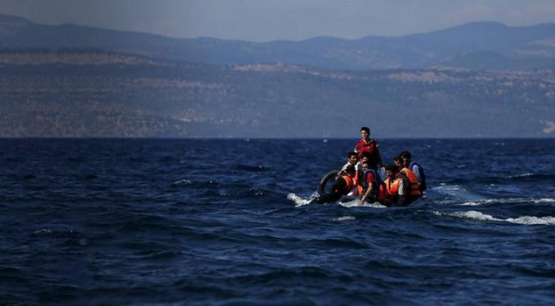 ΕΕ: Στο «τραπέζι» η ανακατανομή μεταναστών και προσφύγων που διασώζονται στη Μεσόγειο - Κεντρική Εικόνα