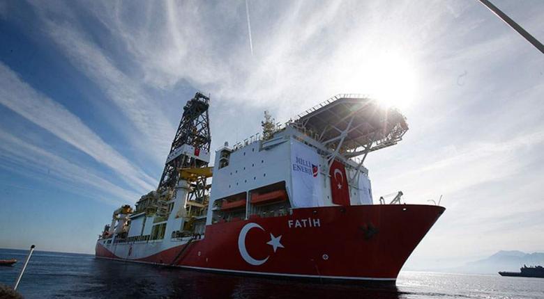 Νέα γεώτρηση εντός της κυπριακής ΑΟΖ ξεκινά ο «Πορθητής» - Κεντρική Εικόνα
