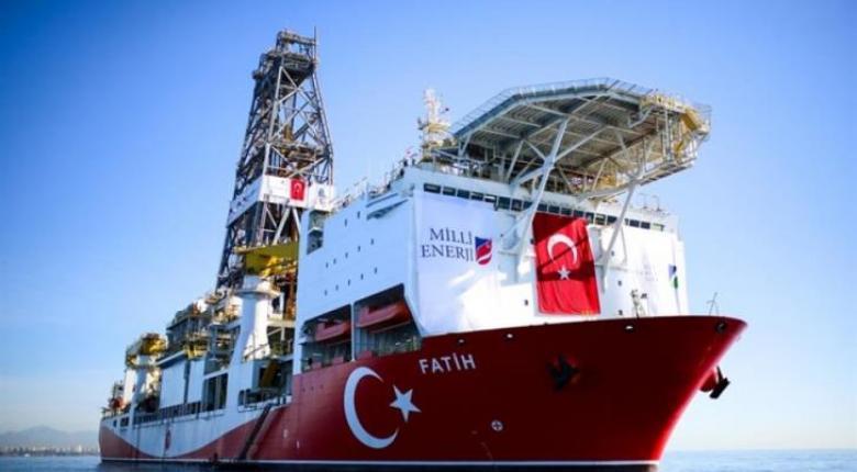 Πλώρη για την Καρπασία έβαλε o «Πορθητής» - Νέα Navtex εξέδωσε η Τουρκία - Κεντρική Εικόνα