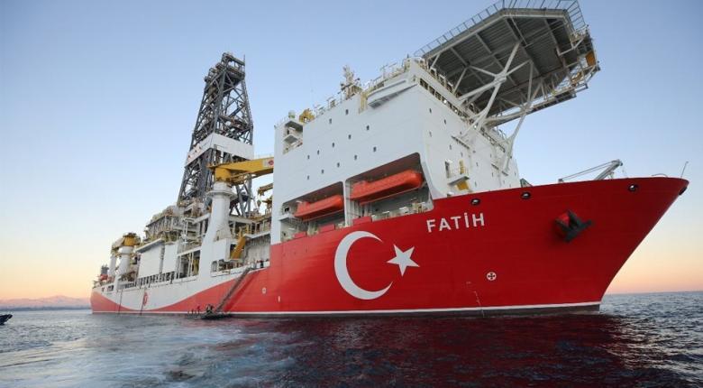 Mε non paper η Τουρκία ζητεί από την ΕΕ να μείνει αμέτοχη για την κυπριακή ΑΟΖ - Κεντρική Εικόνα