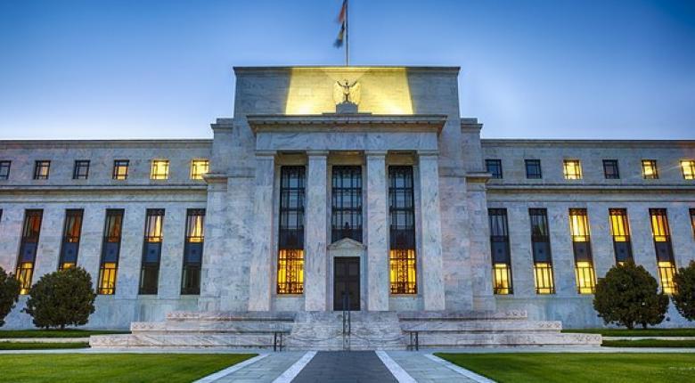 Το πολύ μία αύξηση επιτοκίων εντός του 2019 αναμένει από τη Fed η Berenberg - Κεντρική Εικόνα
