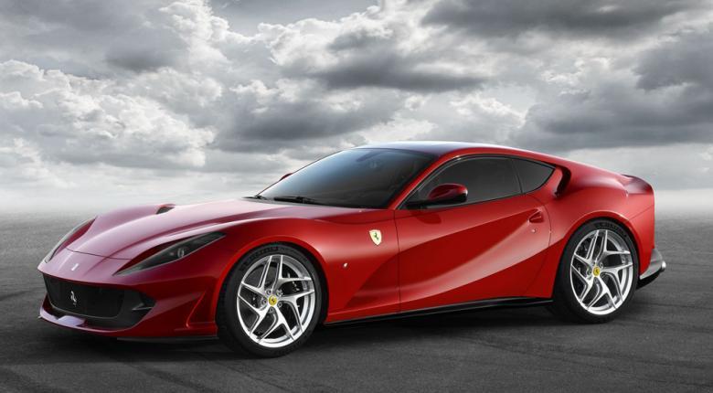 Ανακαλούνται όλες οι Ferrari από το 2008 έως το 2018 - Κεντρική Εικόνα