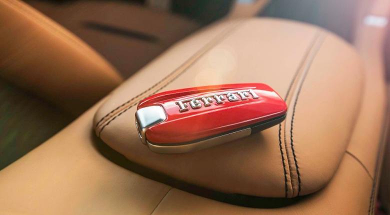 Πώς θα είναι το πρώτο SUV της Ferrari; - Κεντρική Εικόνα