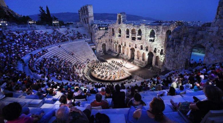 Νέος πρόεδρος στο «Ελληνικό Φεστιβάλ ΑΕ» - Κεντρική Εικόνα