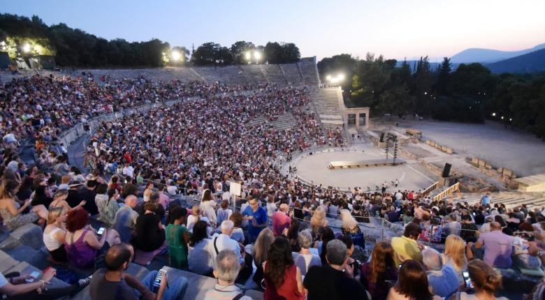 Φεστιβάλ Αθηνών και Επιδαύρου: Ξεκίνησε η προπώληση εισιτηρίων - Κεντρική Εικόνα
