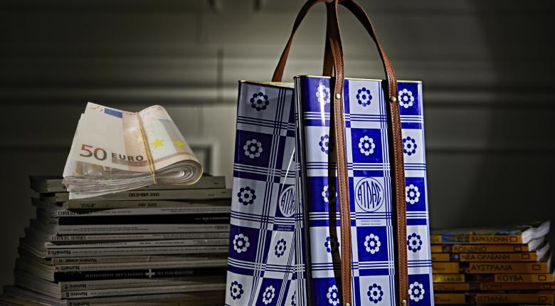 Έκλεψαν τενεκέ που δεν είχε... φέτα, αλλά 70.000 ευρώ! - Κεντρική Εικόνα
