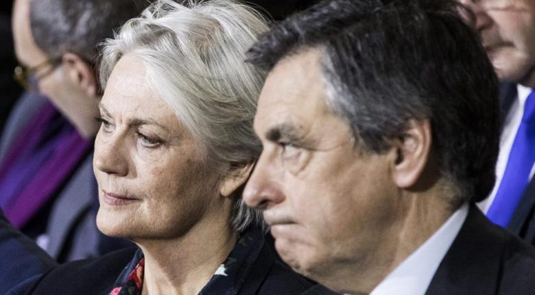 Εισαγγελείς διατάζουν έρευνα για τη σύζυγο του Φρανσουά Φιγιόν - Κεντρική Εικόνα
