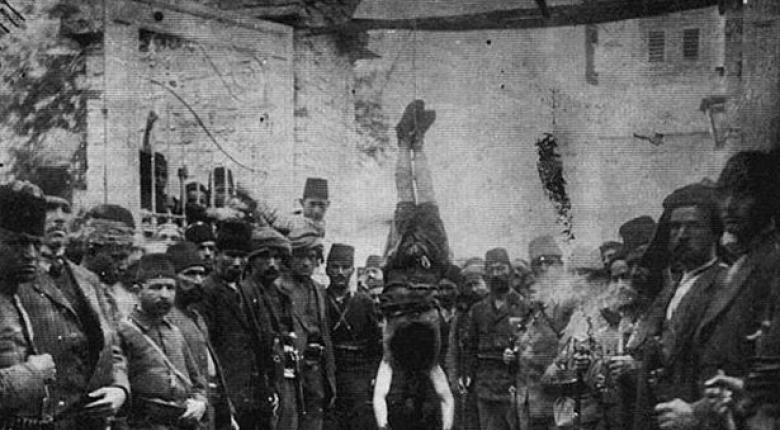 Πώς η Deutsche Bank χρηματοδότησε την Γενοκτονία των Ποντίων - Κεντρική Εικόνα