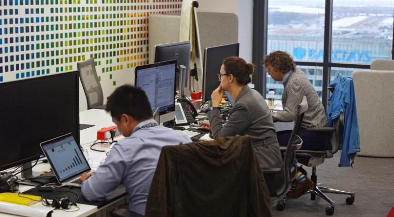 EY: Στο 64% παγκοσμίως ο ρυθμός υιοθέτησης του FinTech - Κεντρική Εικόνα