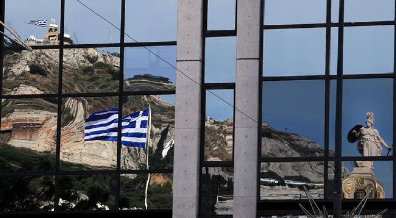 Reuters: Swap ομολόγων 32 δισ. ευρώ εξετάζει η Ελλάδα για τον Νοέμβριο - Κεντρική Εικόνα