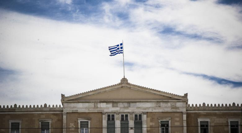 Mπαράζ νομοσχεδίων την ερχόμενη εβδομάδα στη Βουλή - Κεντρική Εικόνα