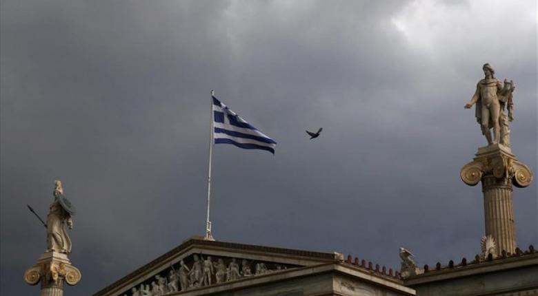 SZ: Για το ελληνικό χρέος συζητά το Washington Group - Κεντρική Εικόνα