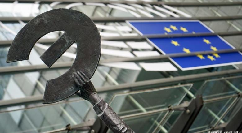Στα «τάρταρα» ο δείκτης οικονομικού κλίματος στην ευρωζώνη - Κεντρική Εικόνα