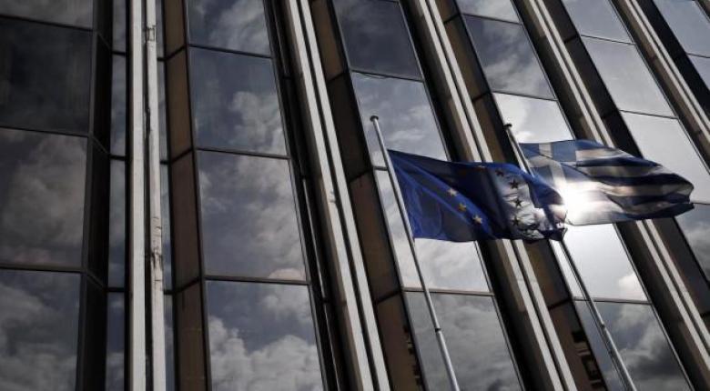 Παρατείνεται η ενισχυμένη εποπτεία της Ελλάδας από την Κομισιόν - Κεντρική Εικόνα