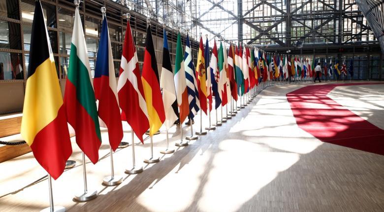 «Κοντά» σε συμφωνία για τα πόστα της ΕΕ - Απέσυρε την υποψηφιότητά του ο Βέμπερ - Κεντρική Εικόνα