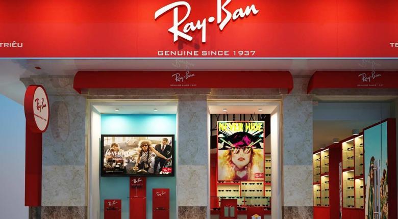 Τα Ray-Ban των 518 δολαρίων που έγιναν sold-out πριν καλά-καλά κυκλοφορήσουν - Κεντρική Εικόνα