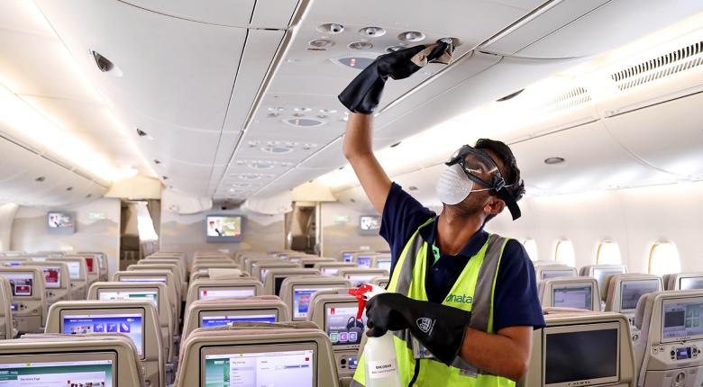 Κορωνοϊός: Τι ισχύει με επιστροφή χρημάτων για ακυρωθείσες πτήσεις - Κεντρική Εικόνα