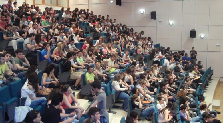 Παράταση αιτήσεων για το στεγαστικό φοιτητικό επίδομα - Κεντρική Εικόνα