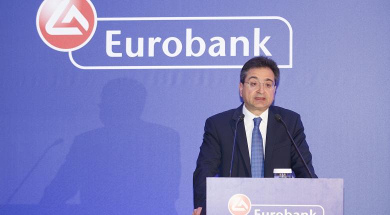 Eurobank: Πακέτο μέτρων 750 εκατ. ευρώ για τη στήριξη των ξενοδοχείων - Κεντρική Εικόνα
