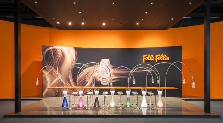 Νέο πρόστιμο στη Folli Follie από την Επιτροπή Κεφαλαιαγοράς - Κεντρική Εικόνα