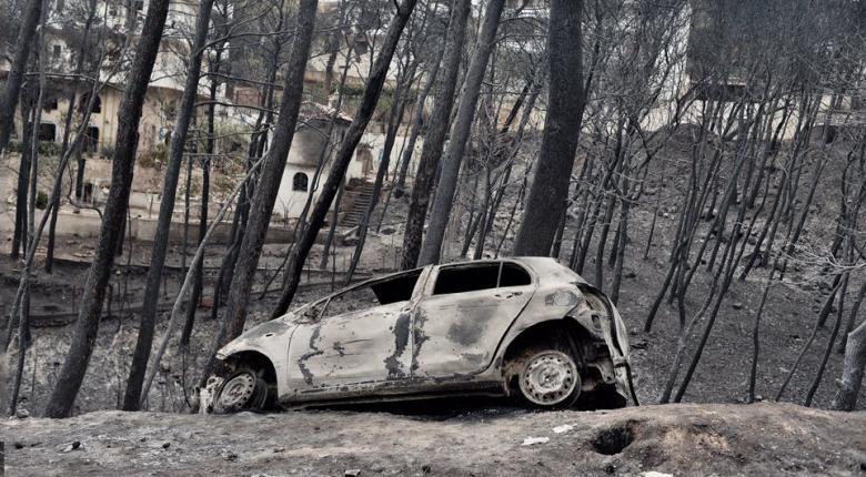 Εισαγγελική έρευνα μετά τα στοιχεία που ήρθαν στη δημοσιότητα για την τραγωδία στο Μάτι  - Κεντρική Εικόνα