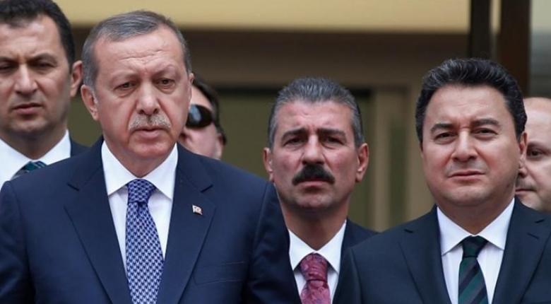 Τουρκία: Παραιτήθηκε από το κόμμα του Ερντογάν ο Αλί Μπαμπατζάν - Κεντρική Εικόνα