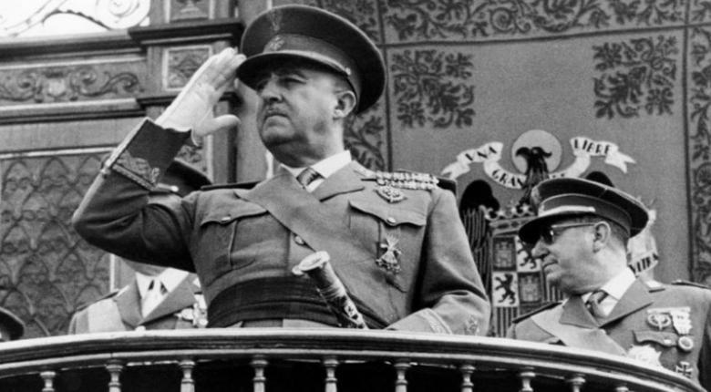 Η Μπαρτσελόνα ακύρωσε τα μετάλλια, με τα οποία είχε τιμήσει τον Φράνκο - Κεντρική Εικόνα