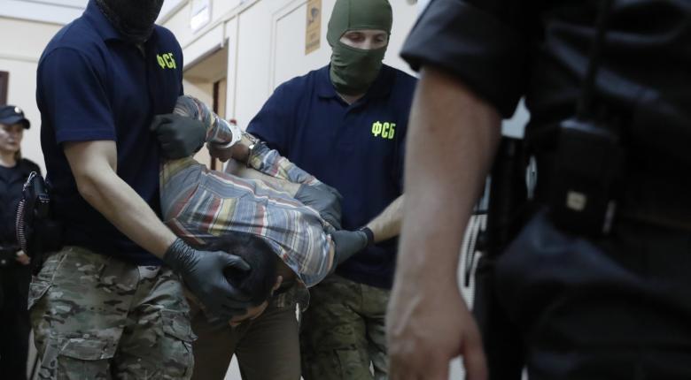Η FSB κατά του να συμπεριληφθεί άρθρο περί «βασανιστηρίων» στο ρωσικό Ποινικό Κώδικα - Κεντρική Εικόνα