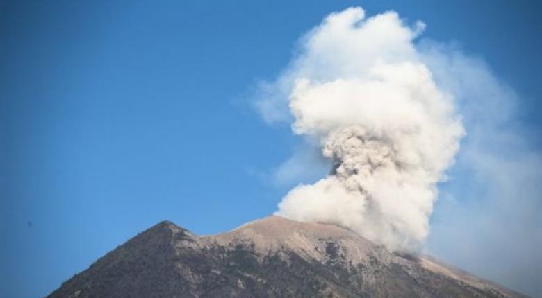 Γουατεμάλα: Στους 332 οι αγνούμενοι από την έκρηξη του Φουέγο - Κεντρική Εικόνα