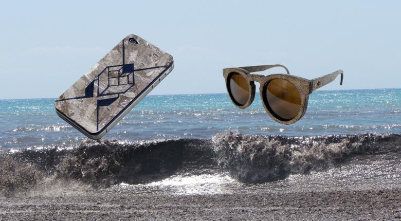O 23χρονος Έλληνας που διαπρέπει πουλώντας γκάτζετ από... φύκια! (photos) - Κεντρική Εικόνα