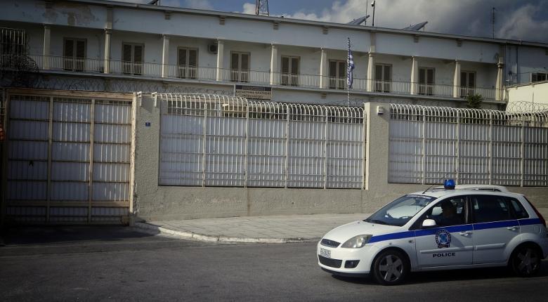 Οι 2 πιθανότερες περιοχές για να μεταφερθούν οι φυλακές Κορυδαλλού - Κεντρική Εικόνα