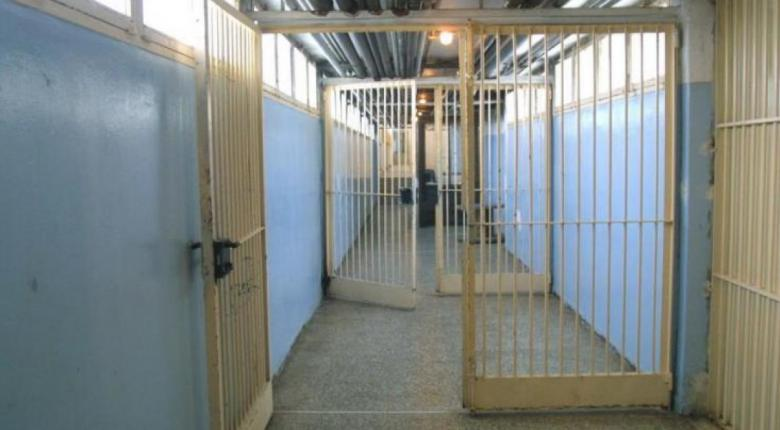 Έμαθαν ότι κρατούμενος είναι νεκρός από την καταμέτρηση στις φυλακές Τρικάλων - Κεντρική Εικόνα