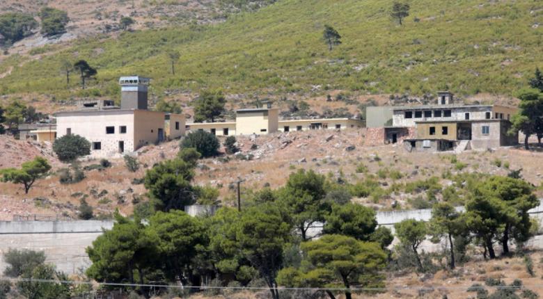 Γ. Τσίπρας: Όχι στη μεταφορά των φυλακών Κορυδαλλού στον Ασπρόπυργο - Κεντρική Εικόνα
