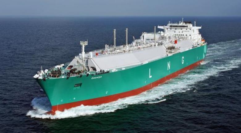 Το τάνκερ που μετέφερε LNG στις ΗΠΑ άλλαξε πορεία στον Ατλαντικό - Κεντρική Εικόνα