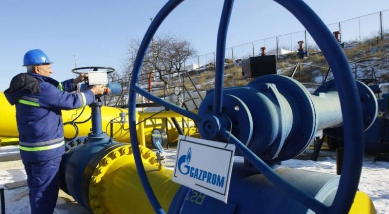 Η Gazprom αύξησε τις εξαγωγές φυσικού αερίου στην Ευρώπη κατά 12% - Κεντρική Εικόνα
