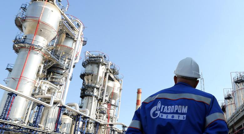 Η Gazprom αύξησε το μερίδιο της στην αγορά φυσικού αερίου της ΕΕ φθάνοντας το 36,7% - Κεντρική Εικόνα