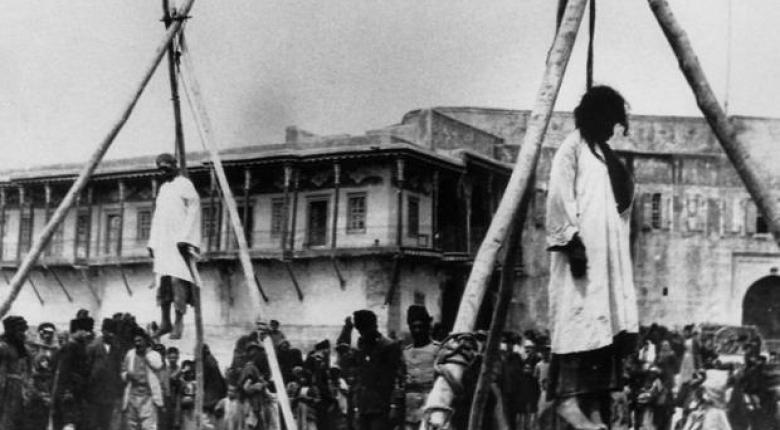"""Ο Ερντογάν χαρακτηρίζει """"αρχάριο"""" τον Μακρόν με αφορμή τη γενοκτονία των Αρμενίων - Κεντρική Εικόνα"""