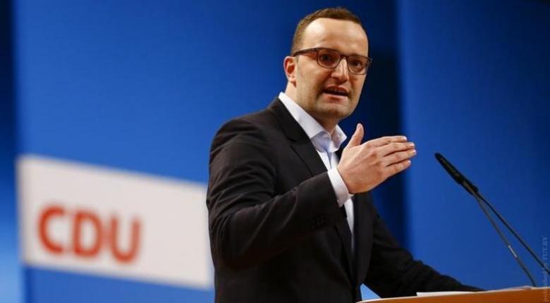 Ο Γερμανός υπουργός Υγείας κατά της προσέλκυσης γιατρών από κράτη-μέλη της ΕΕ - Κεντρική Εικόνα