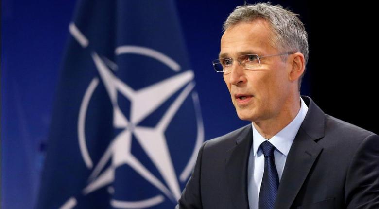 Στόλτενμπεργκ: Ιστορικό γεγονός η ένταξη των Σκοπίων στο ΝΑΤΟ - Κεντρική Εικόνα